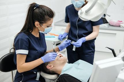 Best Dentist McClean VA