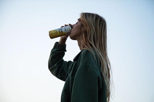 adaptogen drink
